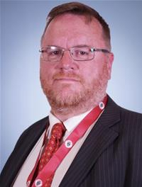 Profile image for Councillor Paul Richard O`Neill