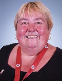 Profile image for Councillor Jane Thompson