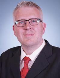 Profile image for Councillor Carl Barry Coughlan