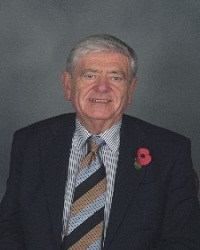 Profile image for Councillor David O'Toole