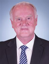 Profile image for Councillor David Westley