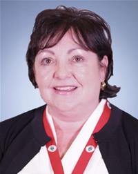 Profile image for Councillor Janice Monaghan
