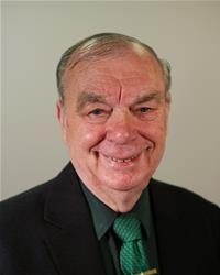Profile image for Councillor Noel Delaney