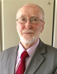Profile image for Councillor Ron Cooper